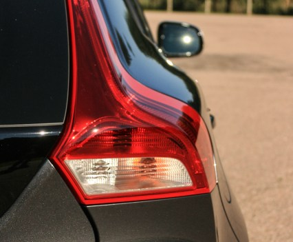 Volvo V40 Achterlicht