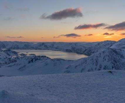 Roadtrip Noordkaap Noorwegen