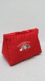 Cushion-B30-Ferreri-Red