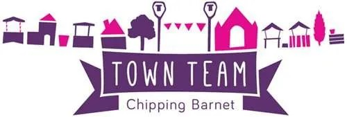 The Chipping Barnet Town Team