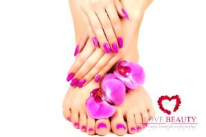 manicure pedicure warszawa praga południe gocław Love Beauty