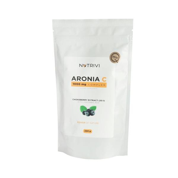 Nutrivi Aronia witamina C