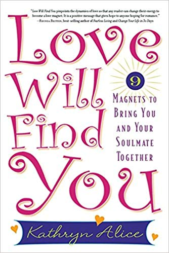 love will find you book