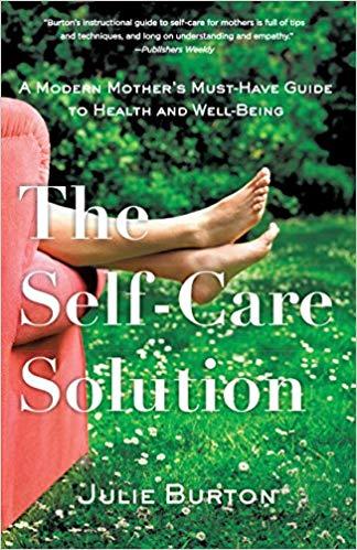 self care book