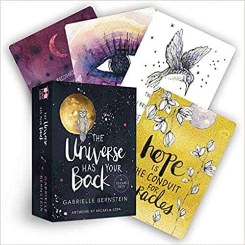 universe has your back deck cards