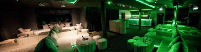 Green Room VIP El Divino