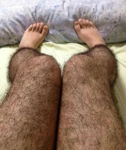 hairy-leggings