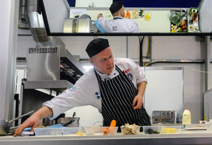 IFEX Chef of Year 01