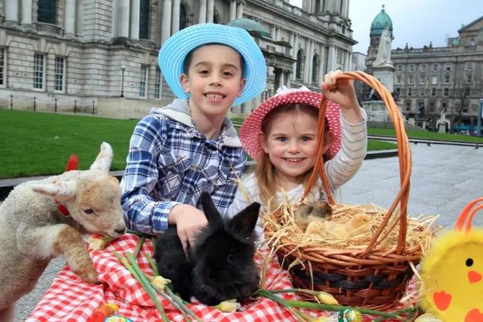Belfast Easter Festival