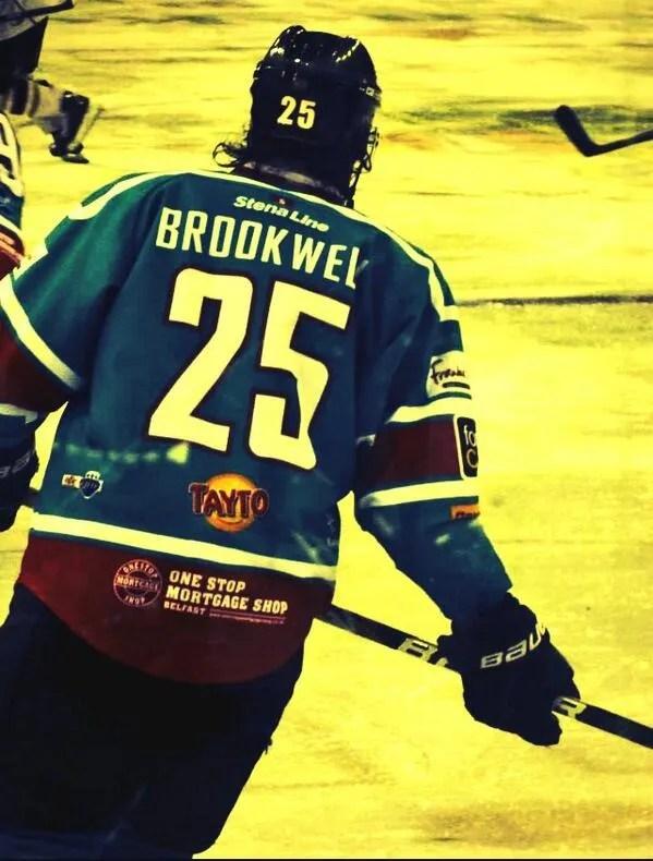 Cody Brookwell