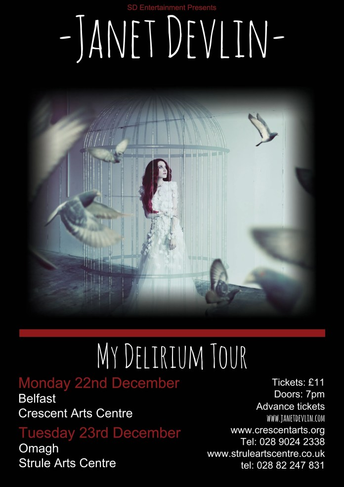 Delirium-tour-Ireland