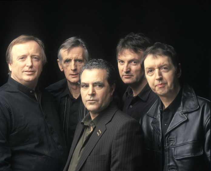 Horslips  - IMG3 by Conor Horgan