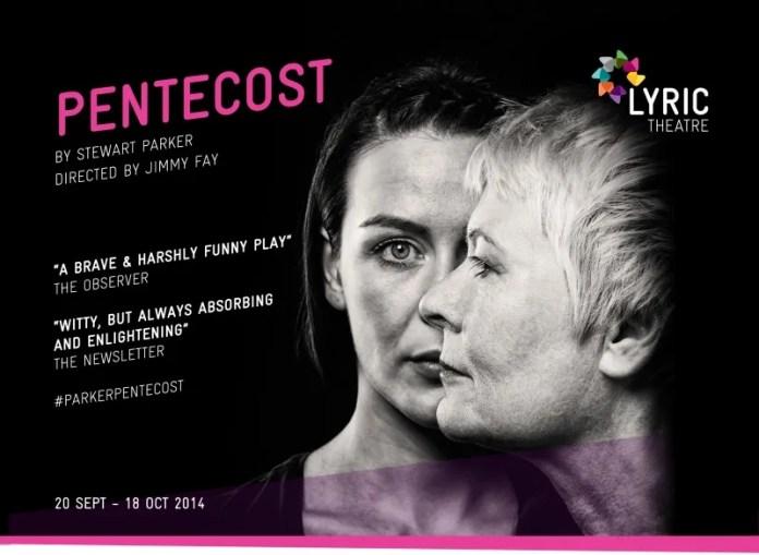 Pentecost Lyric Belfast