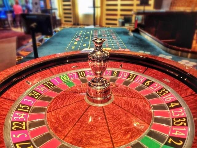 Belfast Casino