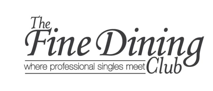 The fine dining club