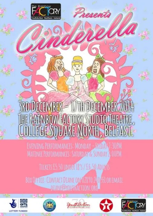 Cinderella Belfast