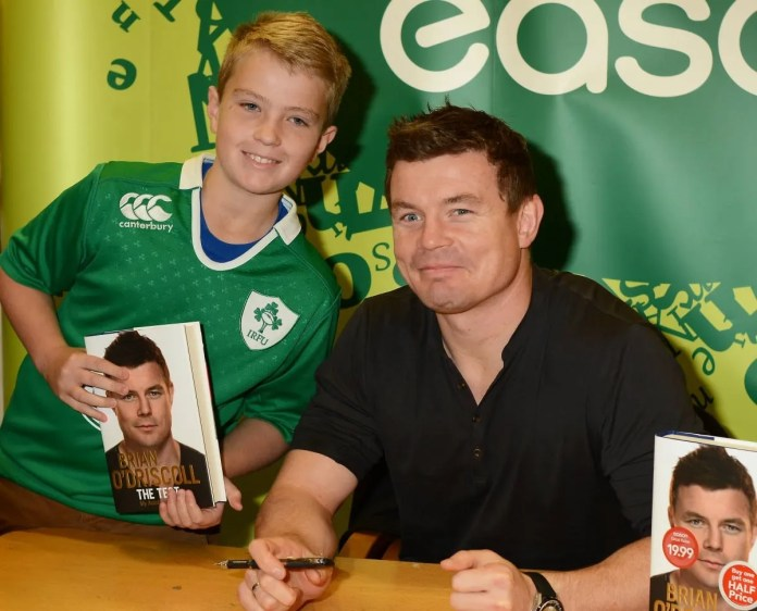 BOD Book Signing