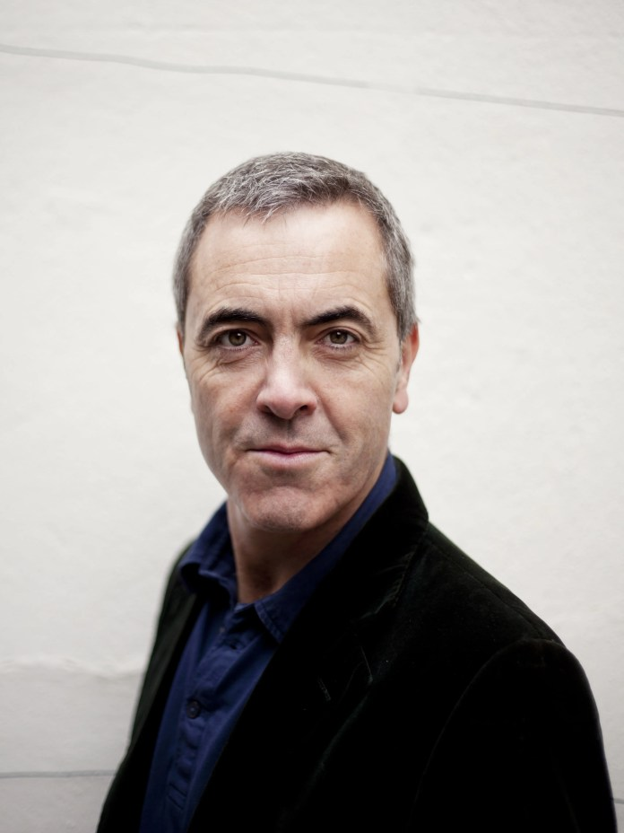 James Nesbitt by Pip