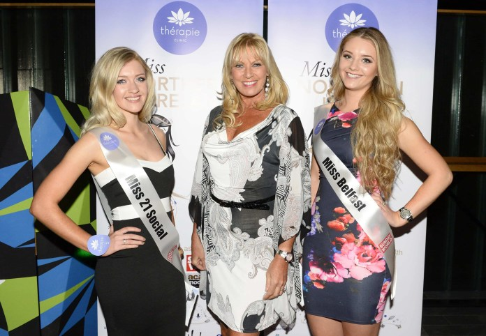 MISS NI HEATS AT 21 SOCIAL PICS MARK MARLOW 2702201507