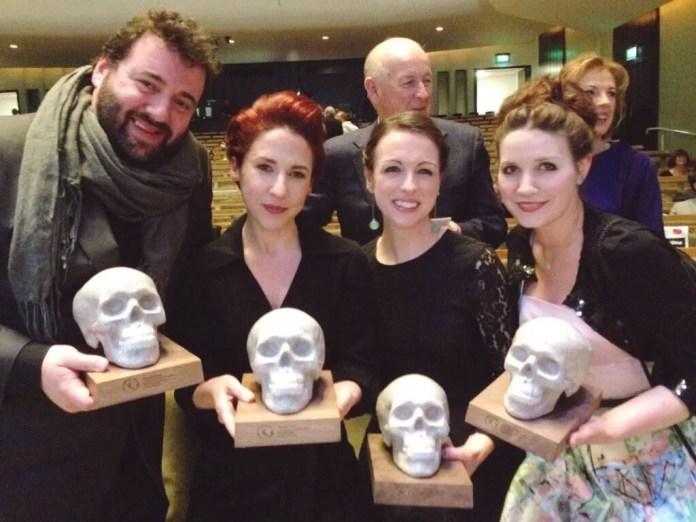 Lyric Theatre Awards