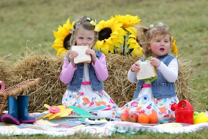 Sunflowerfest Kids 1