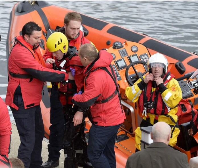 Visit Belfast - SESAM water rescue 3 (1)