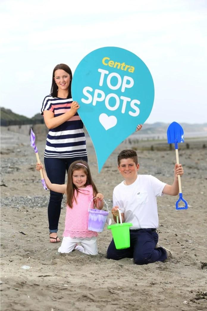 Centra Top Spots - Beach 001