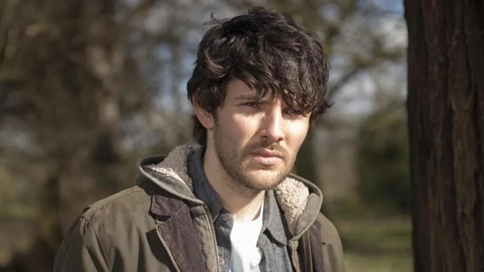 Colin Morgan (c) Channel 4