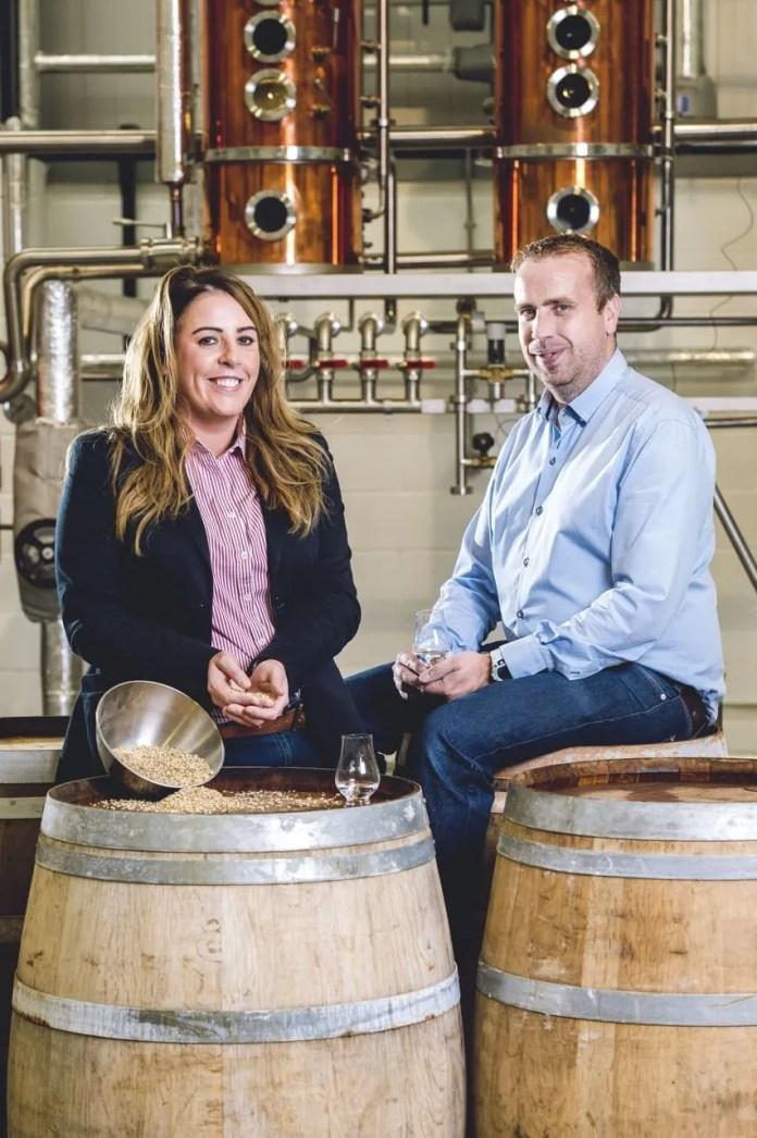 Rademon announce Irish Whiskey 4