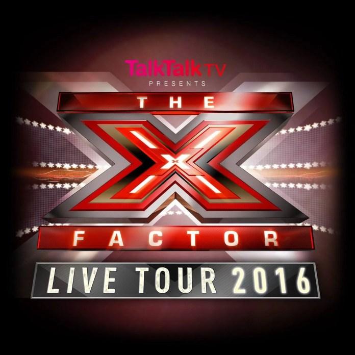 X Factor Belfast