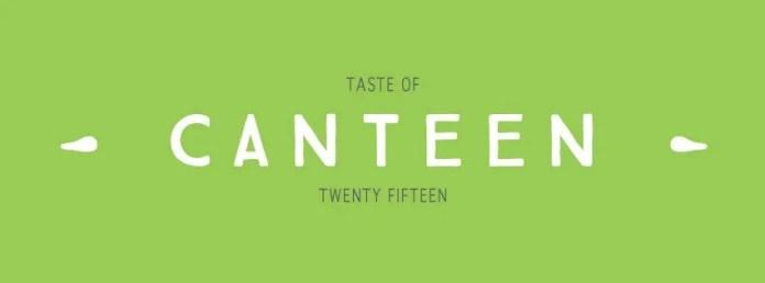 Canteen Belfast