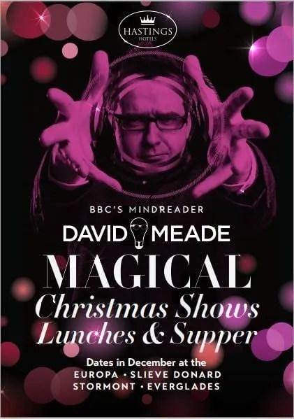 David Meade Christmas