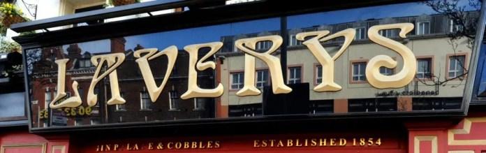 Laverys Bar