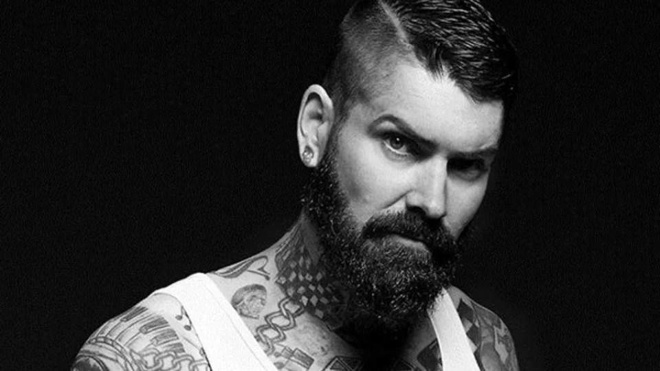 An Evening With Boyzone's Shane Lynch At The Bistro