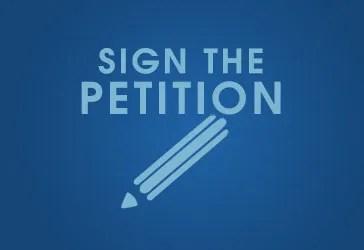signpetition