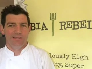 Chef Brian Donnelly