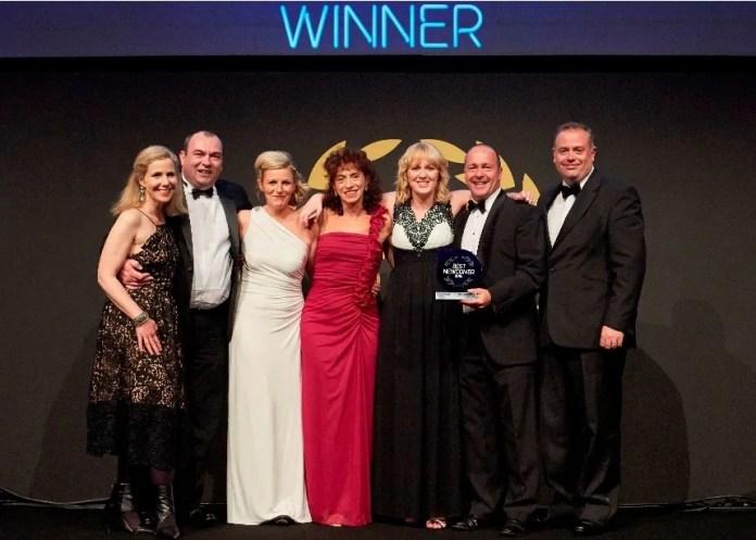 Supervalu Ballymoney - IIP Award