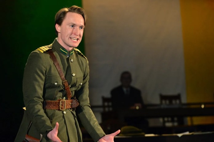 actor-dominic-mchale-ast-michael-collins-on-stage-in-the-great-arrangeme