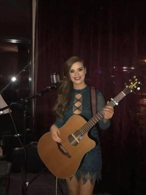 Roisin McLaughlin (Music)
