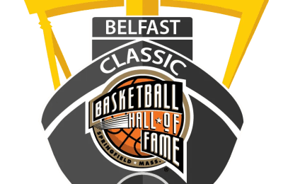 bastketball Belfast