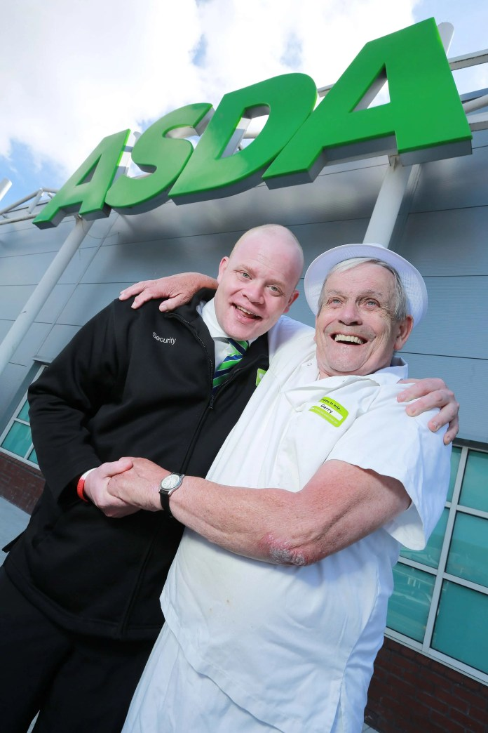 ASDA Father's Day