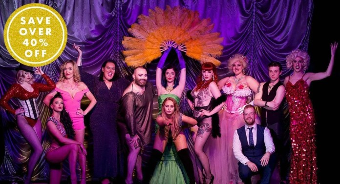 Cabaret Supper Club Belfast