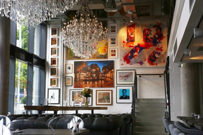 The Gallery Belfast