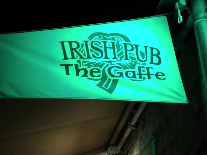 Irish Pub Dubrovnik