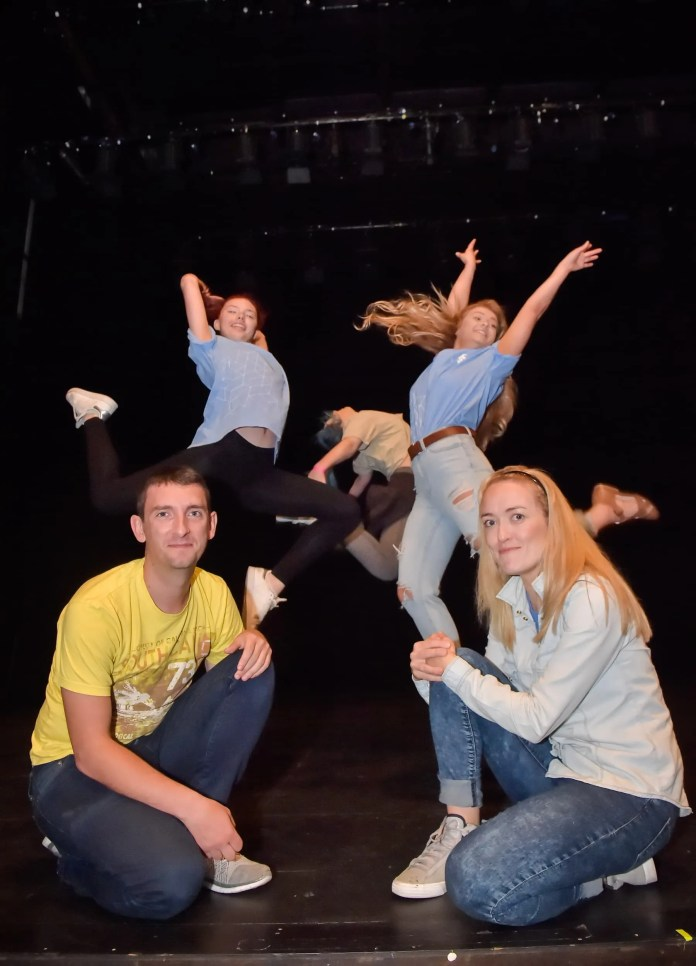 FINAL AUDITION REGISTRATION CALL FOR MAC THEATRE