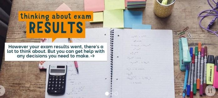 Childline exams
