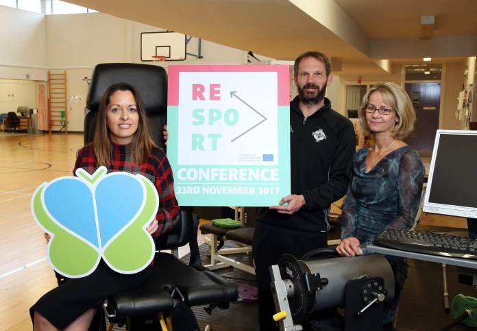 Brain Injury Matters Launches Sports Disability Conference