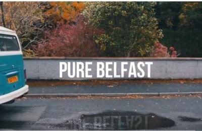 pure Belfast