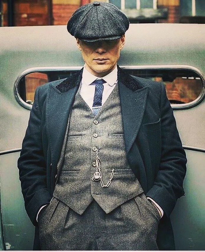 Peaky Blinders Fashion