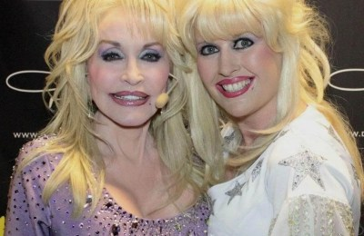 Dolly Parton Cabaret Supper Club